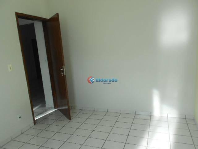 Apartamento com 2 dormitórios à venda, 56 m² por r$ 150.000 - jardim santa rosa - nova ode - Foto 6