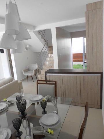 Douro Village Casas 2 ou 3Suites (Cond Fechado em Nova Parnamirim) Financie - Foto 12