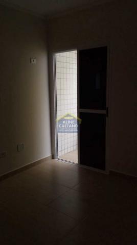 Apartamento à venda com 2 dormitórios em Centro, Mongaguá cod:AB2067 - Foto 10