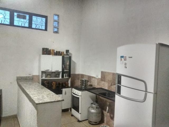 Casa de condomínio à venda com 2 dormitórios em Residencial florida, Goiania cod:1030-1159 - Foto 8