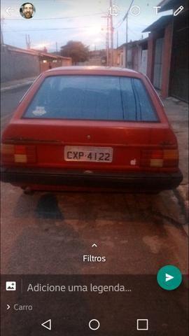 Carro monza 1.8 ano 84 - Foto 3