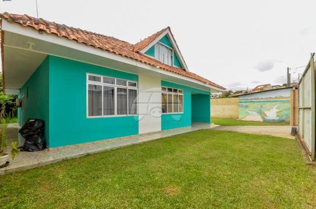Casa à venda com 3 dormitórios em Vila miracema, Colombo cod:153513 - Foto 5