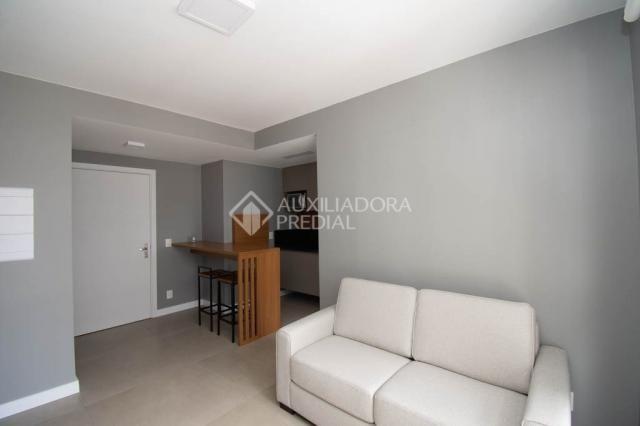 Apartamento para alugar com 1 dormitórios em Jardim do salso, Porto alegre cod:305308 - Foto 7