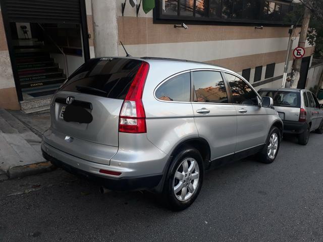 Honda CRV completa impecável!!! - Foto 3