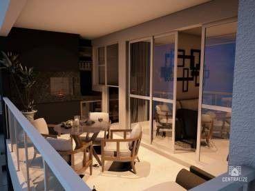 Apartamento à venda com 2 dormitórios em Centro, Ponta grossa cod:440 - Foto 6