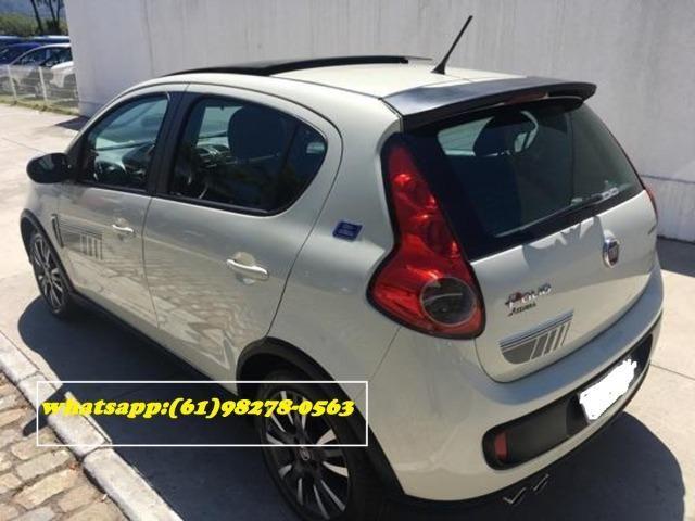 Fiat Palio 1.6 Mpi Sporting 16v Flex 4p Automatizado(Não aceito troca)
