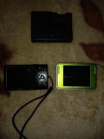 Sony e canon Barateza - Foto 2