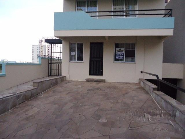 Apartamento para alugar com 1 dormitórios em Centro, Passo fundo cod:13807 - Foto 4