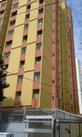 Apartamento à venda com 3 dormitórios em Centro, Goiania cod:1030-832