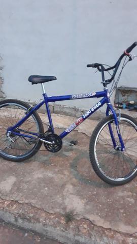 Vendo Baik cor azul 350