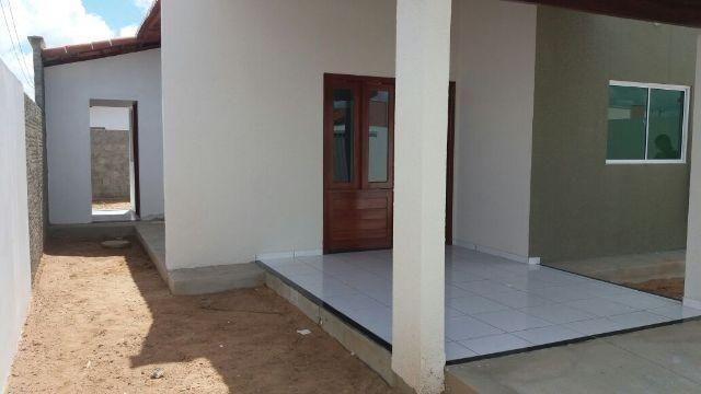 Pronta pra Morar Use seu FGTS na entrada Parcelas R$ 450,00  Casa 2/4 em Nova Esperança - Foto 8