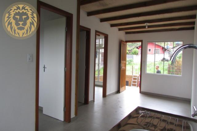 Casa 2 dormitórios para aluguel anual no rio tavares em florianópolis. - Foto 16