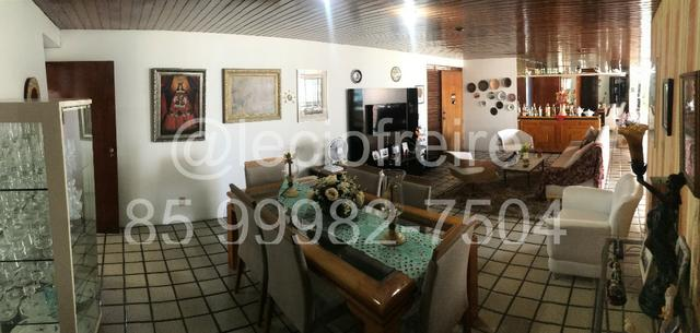 Edifício Siriará, 330m², 4 Suites , 3 Vagas, DCE- Rua Visconde de Maua -Meireles - Foto 18