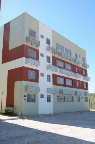 Apartamento, Condomínio Maria Eunice, Promorar, Teresina - PI. - Foto 2