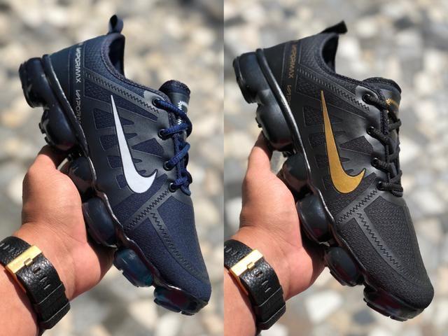 Tênis Nike VaporMax 2019 - Foto 2
