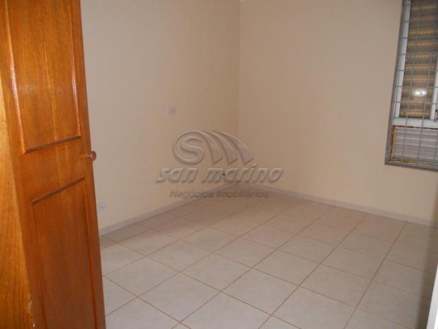 Apartamento para alugar com 3 dormitórios em Jardim santa rita, Jaboticabal cod:L4697 - Foto 9