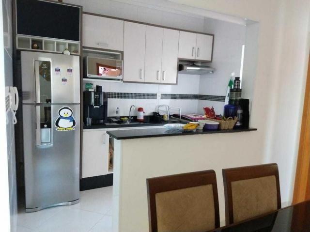 Apartamento à venda com 2 dormitórios cod:66624