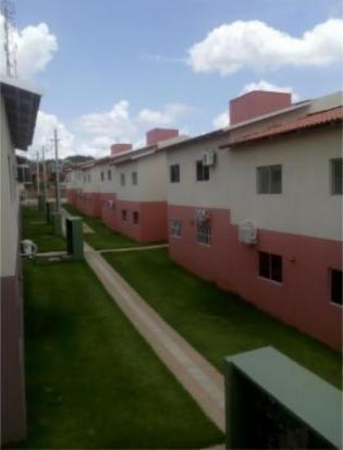 Apartamento, Condomínio Aconchego, Tabajaras - Teresina - PI. - Foto 2