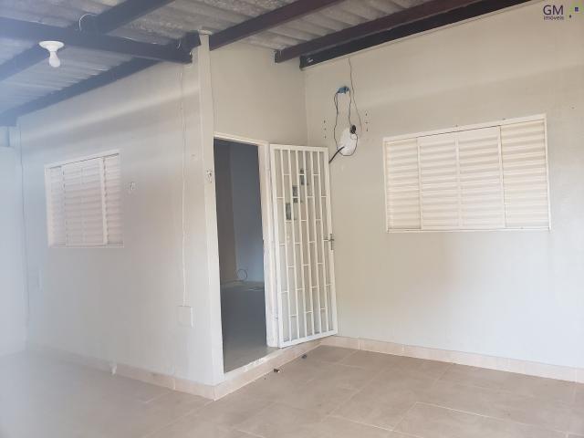 03 quartos / armários / garagem / preço de apartamento / casa térrea / setor de mansões - Foto 17