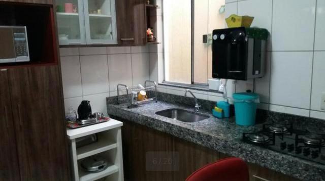 Casa de condomínio à venda com 3 dormitórios em Village santa rita, Goiania cod:1030-1163 - Foto 9