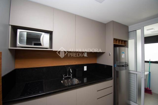 Apartamento para alugar com 1 dormitórios em Jardim do salso, Porto alegre cod:305308 - Foto 11