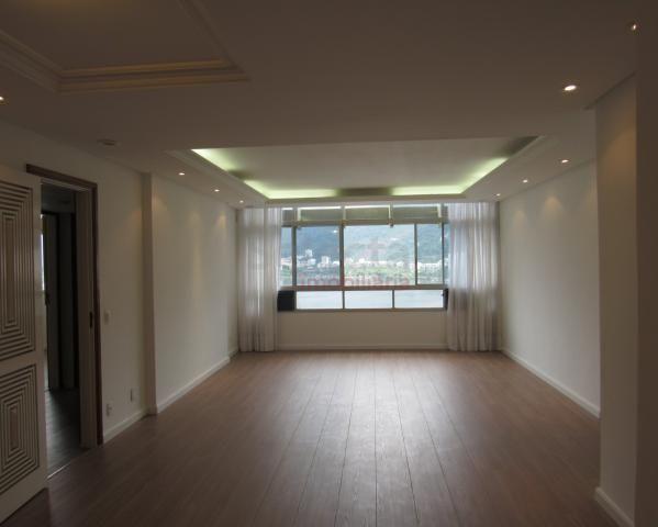 Apartamento de 140 m² na Av. Epitácio Pessoa, frontal, em andar bem alto, com visual panor - Foto 4