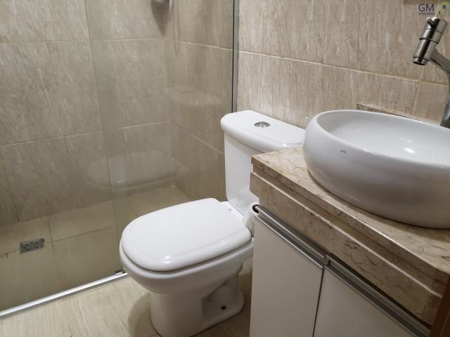 03 quartos / armários / garagem / preço de apartamento / casa térrea / setor de mansões - Foto 16