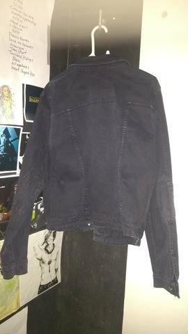 Vendo jaquetas e casaco usado - Foto 3