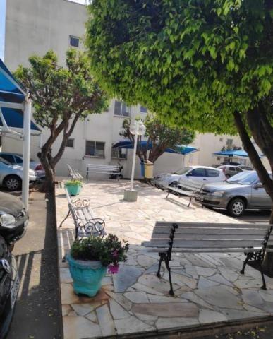 Apartamento para venda em sumaré, parque bandeirantes i (nova veneza), 2 dormitórios, 1 ba - Foto 13
