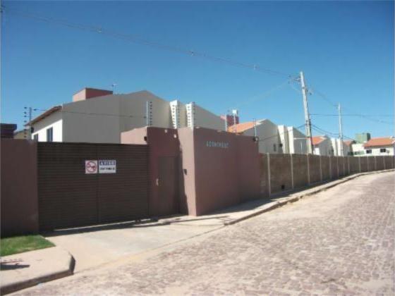Apartamento, Condomínio Aconchego, Tabajaras - Teresina - PI.