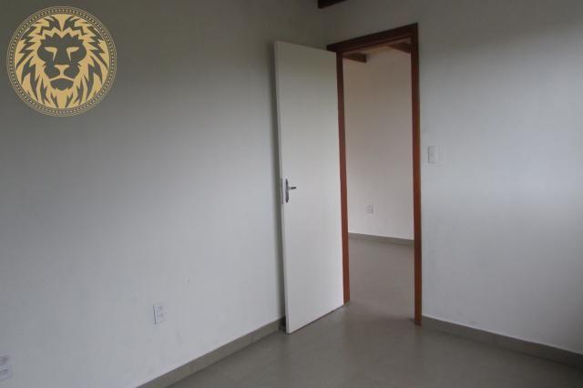 Casa 2 dormitórios para aluguel anual no rio tavares em florianópolis. - Foto 13