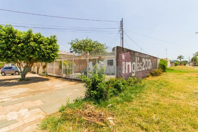 Gama QD 10 Setor Sul- Casa três quartos com laje! Aceita financiamento - Foto 16