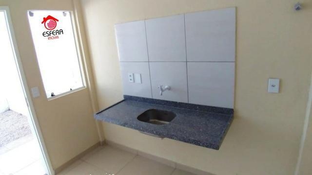 Casas duplex 2 quartos na Zona Norte de Natal, - Foto 9