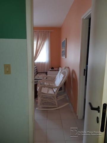 Apartamento à venda com 2 dormitórios em Salinas, Salinópolis cod:6958 - Foto 5