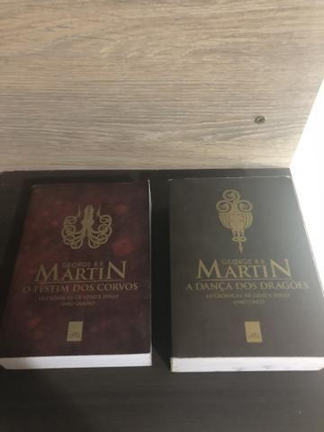 Box Game of Thrones - Foto 3