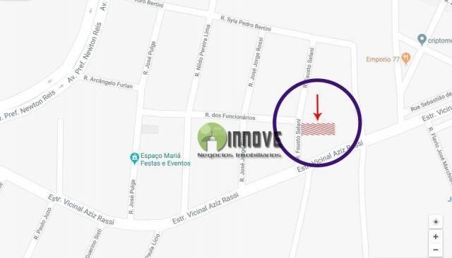 Terreno à venda, 300 m² por r$ 96.000 - bairro humberto p lima - jardinópolis/sp - Foto 2