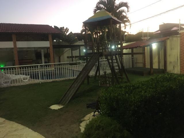 Alugo excelente casa no bairro José de Alencar - Foto 3