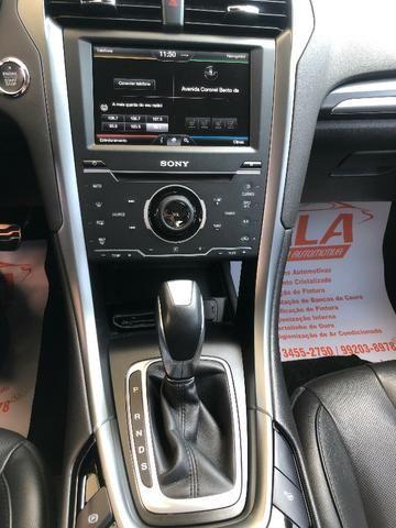Ford Fusion AWD Titanium 2014/2015 - Foto 4