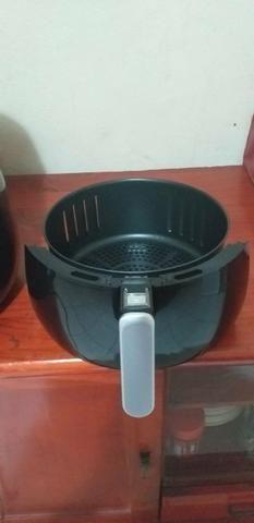 Fritadeira Eléctrica 5,5 litros-Britânia - Foto 3