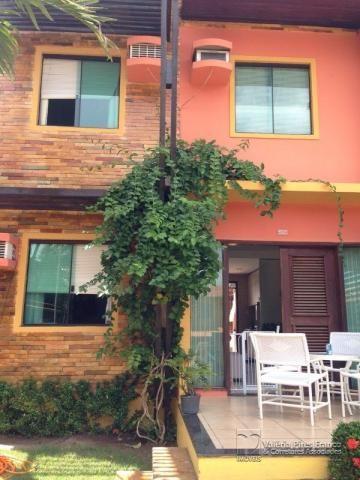 Casa de condomínio à venda com 3 dormitórios em Salinas, Salinópolis cod:4014 - Foto 3