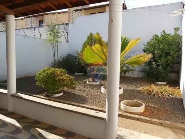 Casa com 2 dormitórios para alugar, 93 m² por r$ 800/mês - betolândia - juazeiro do norte/ - Foto 9