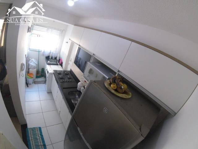 BN- Oportunidade Belíssimo Apartamento de 02 quartos em Manguinhos - Vista de Manguinhos - Foto 12