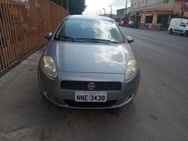 Fiat Punto 1.4 Attractive 2011 Completo - Foto 5