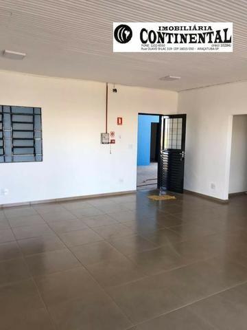 Salão comercial prox Rod Eliser Magalhães - Foto 3