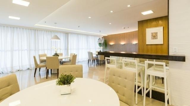 Apartamento no Abel Pereira. 3 suítes na melhor localização do Tirol - Foto 11