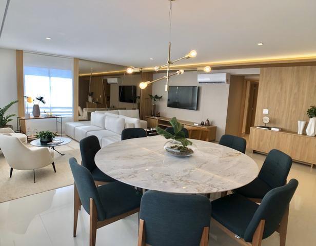 Apartamento com 3 quartos no Ame Infinity Home - Bairro Setor Marista em Goiânia - Foto 3