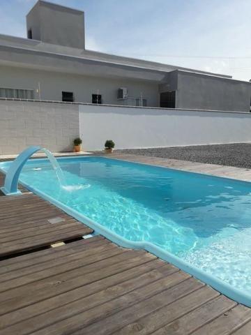 Terreno com área de festa com piscina - Foto 4