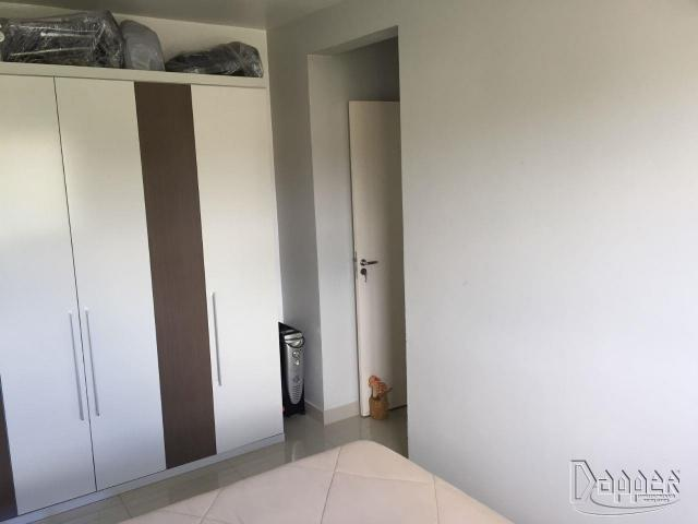 Apartamento à venda com 2 dormitórios em Vila nova, Novo hamburgo cod:17735 - Foto 13