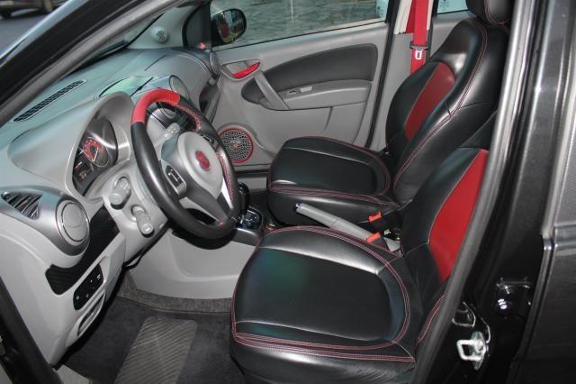 FIAT PALIO 2015/2016 1.6 MPI SPORTING 16V FLEX 4P AUTOMATIZADO - Foto 9
