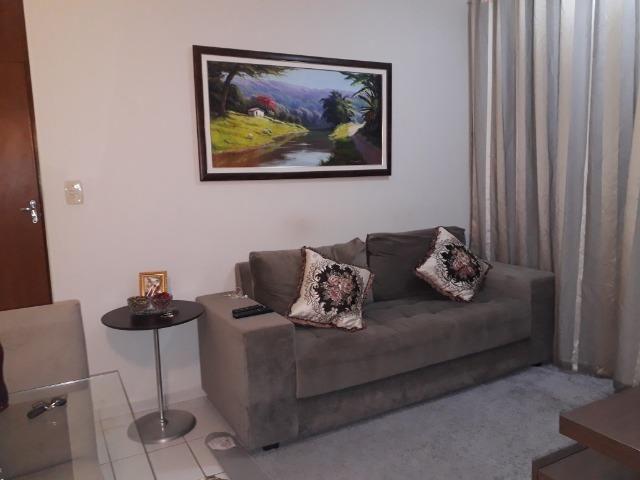 Apartamento com projetados - Foto 4